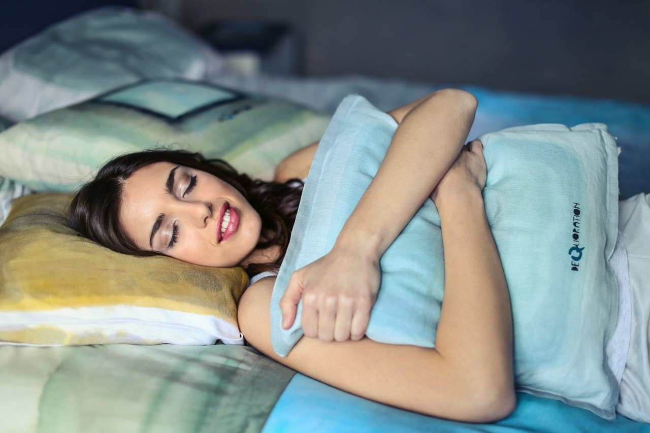 Photo of Front, Back or Side: Which Sleep Position is Best for You?