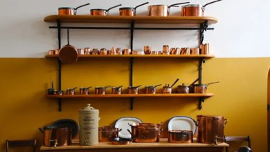 Photo of Learn About the Different Types of Cookware Materials