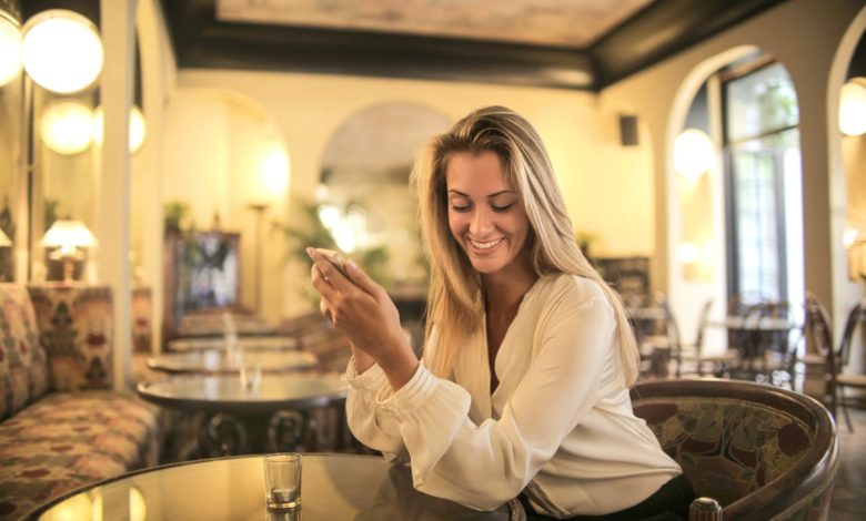 The Convenience of Mobile Casinos For Busy Moms