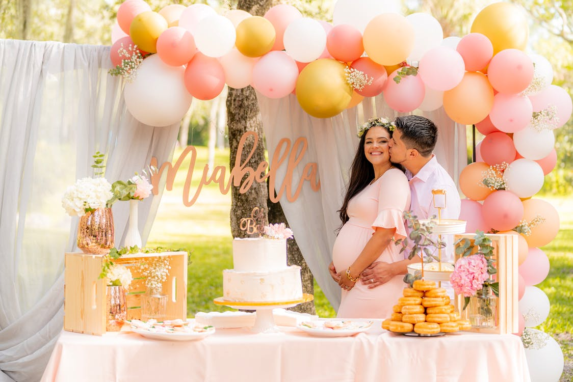 Fantastic Gift Ideas You Must Get For A Baby Shower