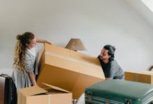 Photo of What Items Do You Need for a Successful Move?