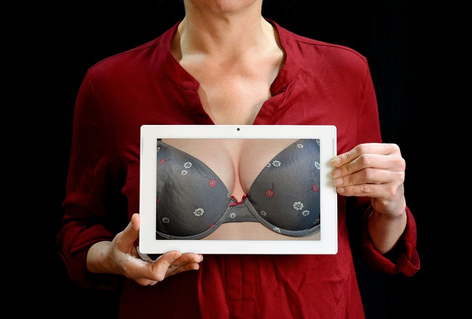 What Are The Desired Outcomes By Trying To Increase The Breast Size