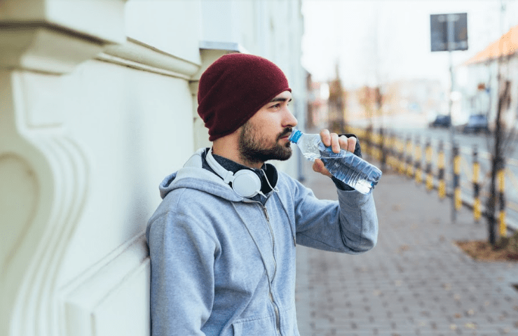 Tips To Help You Drink More Water