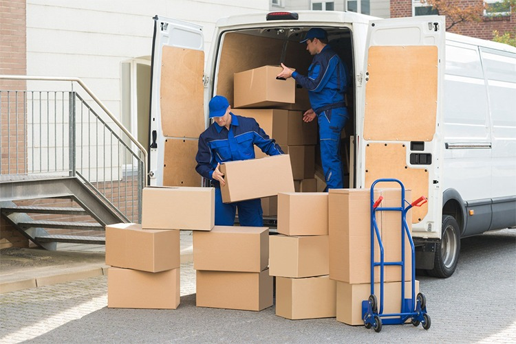 Tips for finding affordable long distance moving services