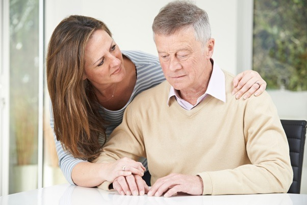 Is Giving up Your Life to Care for Elderly Parents Worth It