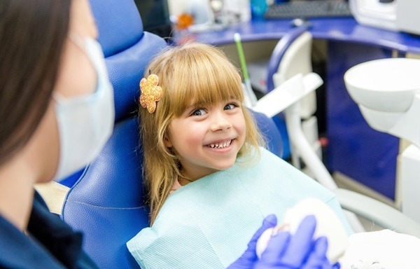 What to Do if Your Child Is Afraid of the Dentist