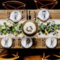 Tips for Throwing a Formal Party